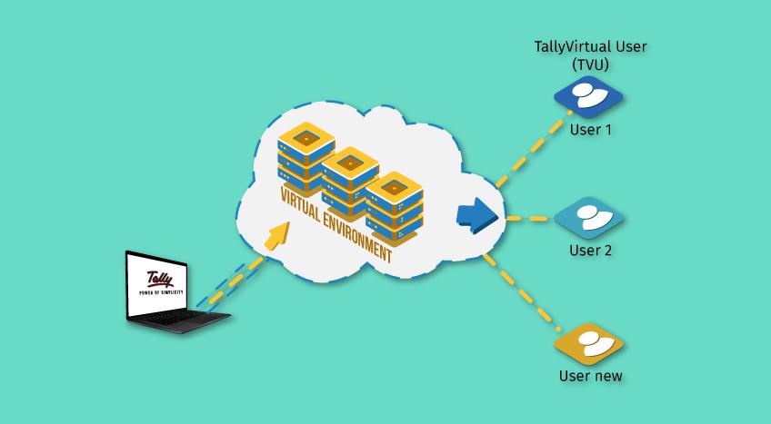 tally-virtual-user